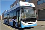 东风旅行车EQ6105CTFCEV公交车(氢燃料电池21-40座)