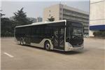 宇通ZK6126BEVG10公交车(纯电动25-45座)