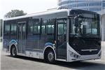 中通LCK6827EVGA3公交车(纯电动15-30座)