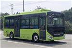 中通LCK6827EVGA6公交车(纯电动15-30座)