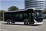 中通LCK6106EVGM2公交车(纯电动19-39座)