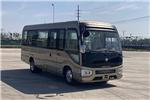 中通LCK6710D6A客车(柴油国六10-23座)