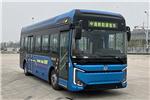 中通LCK6800EVGA公交车(纯电动15-28座)