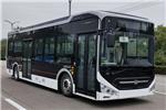 中通LCK6106EVGM1公交车(纯电动19-39座)