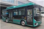 金龙XMQ6850AGBEVL25公交车(纯电动15-30座)