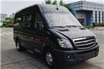 海格KLQ6590E6C2客车(柴油国六10-16座)