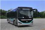 海格KLQ6106GAEVN5B公交车(纯电动21-40座)