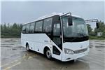 海格KLQ6759KAE61客车(柴油国六24-32座)