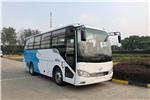 海格KLQ6829ZGEVNA1公交车(纯电动24-38座)