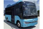 金旅XML6705JEVJ0C公交车(纯电动12-18座)