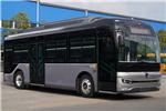 金旅XML6855JEVJ0C7公交车(纯电动17-30座)