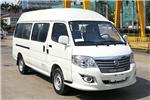 金旅XML6532J56X客车(汽油国六10-12座)