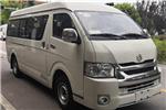 金旅XML6559J16客车(汽油国六10-14座)
