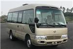 金旅XML6601J26客车(柴油国六10-19座)