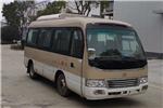 晶马JMV6601BEV1客车(纯电动10-19座)