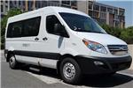 安凯HFF6530Q5EV21客车(纯电动10-11座)