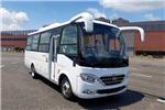 安凯HFF6730K8D6Z客车(柴油国六24-30座)