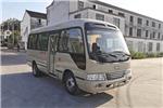 安凯HFF6600F7D6Z客车(柴油国六10-19座)