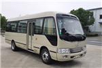 安凯HFF6710F7D6Z客车(柴油国六10-23座)