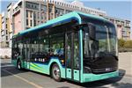 安凯HFF6100E9FCEV22公交车(氢燃料电池19-35座)
