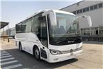 福田欧辉BJ6816U5AFB-1客车(柴油国六10-23座)