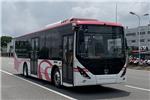 申沃SWB6108EV05G公交车(纯电动24-39座)