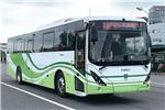 申沃SWB6128EV06C公交车(纯电动25-50座)