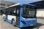 申沃SWB6808EV04G公交车(纯电动17-26座)