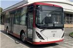 申沃SWB6868EV03G公交车(纯电动19-30座)