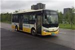 中车时代TEG6852BEV07公交车(纯电动15-31座)
