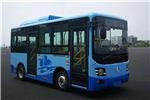 常隆YS6600GBEVN1公交车(纯电动10-17座)