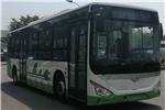 长安SC6105EBEV公交车(纯电动20-39座)