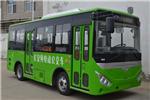 长安SC6665ABEV公交车(纯电动10-20座)