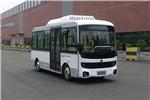 广西申龙HQK6602UBEVH1公交车(纯电动10-13座)