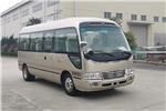 九龙HKL6602D6H客车(柴油国六10-18座)