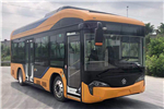 银隆CAT6852CRFCEVT公交车(氢燃料电池15-29座)