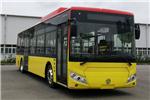 奇瑞万达WD6117BEVG05公交车(纯电动24-41座)