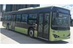 比亚迪BYD6122B3EV3公交车(纯电动23-46座)