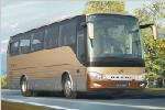 安凯LK10D客车