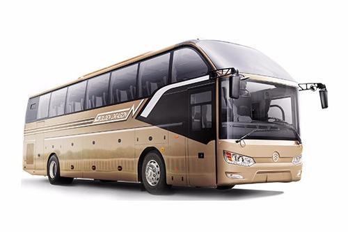 金旅凯歌XML6102客车