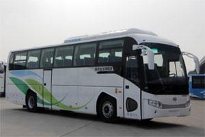 开沃NJL6118客车