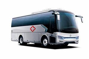 金旅锦程XML5147医疗车