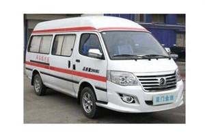 金旅海狮XML5036医疗车