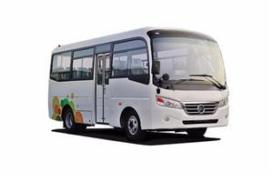 金旅福星XML6602客车