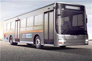 金旅城巴XML6105公交车