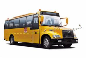 金旅大金象XML6901校车