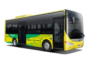 宇通E8 MINI公交车