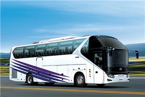 金龙新5系XMQ6125AY客车