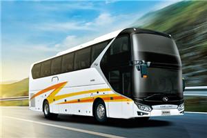 金龙新5系XMQ6125CY客车