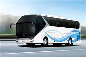 金龙新5系XMQ6125HY客车